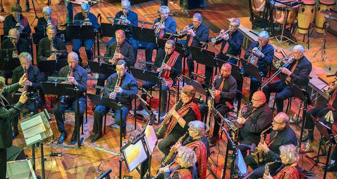 Nieuwe Koninklijke Harmonie start jubileumjaar met openingsconcert