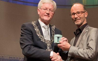 Nieuwe Koninklijke Harmonie ontvangt de Tilburg Trofee en Gouden Penning