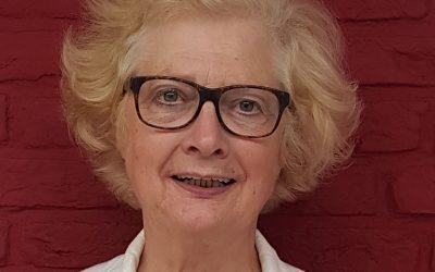 Overlijden Marianne Vugs