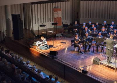 Jubileumconcert - 16 september 2018 - Fotograaf Annemarie Smulders (15)