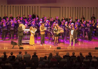 Jubileumconcert - 16 september 2018 - Fotograaf Annemarie Smulders (4)