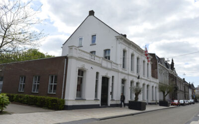 Artikel in Brabants Dagblad: Nieuwe Muziekhuis opent 2021